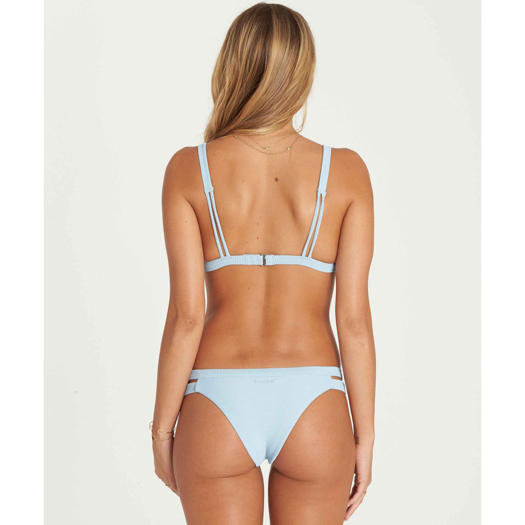 Billabong Women's Tanlines Isla Bikini Bottom | Cool Water
