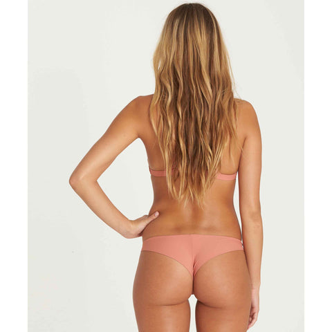 Billabong Women's Sol Searcher Tanga Bikini Bottoms | Sunburnt