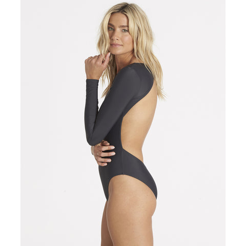 Billabong Surf More Bodysuit | Black Sands