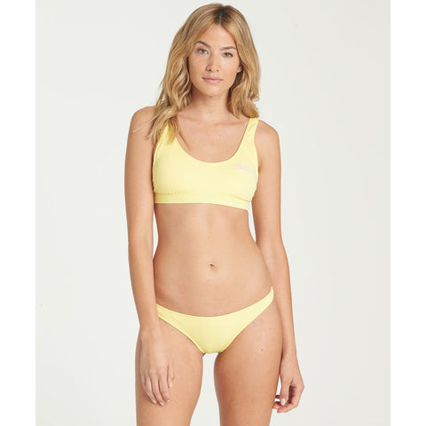 Billabong Women's Reissue Tank Bikini Top | Sunkissed