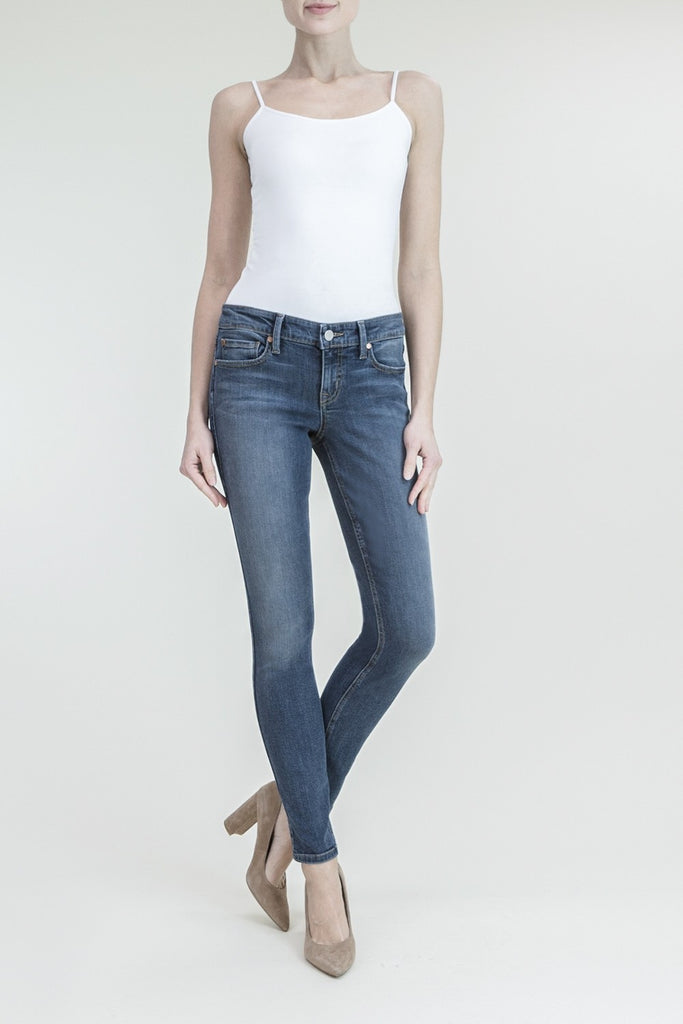 Level 99 Liza Skinny 5 Pocket Jean | Rocky Point