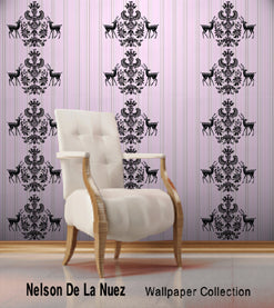 De La Nuez Designer wallcoverings