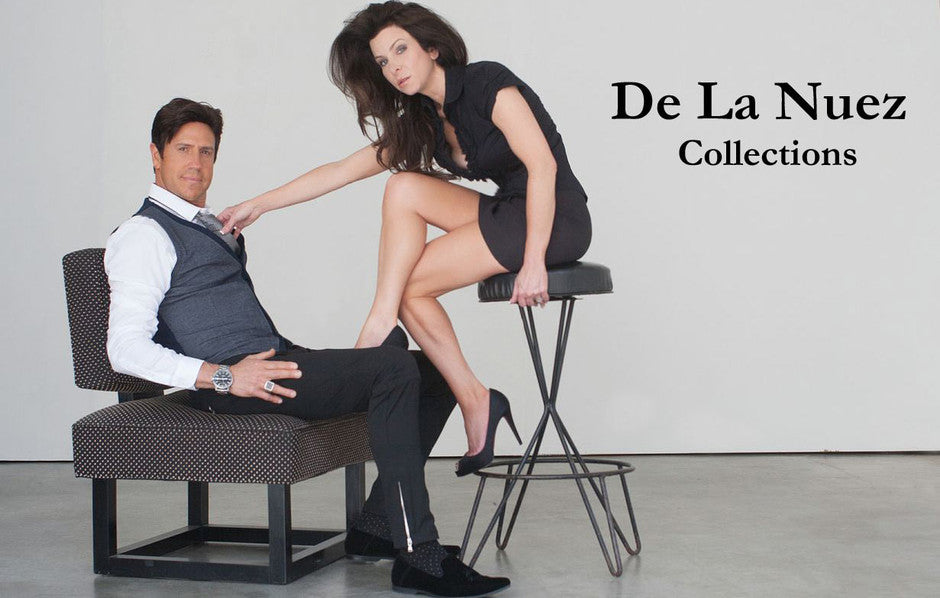 The Nelson De La Nuez Designer Brand  Collections