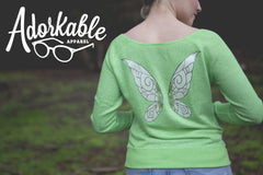 Pixie Pullover