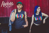 RAINBOWFISH Unisex MerVamp Muscle Tee