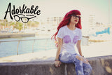 Urban Mermaid Tee
