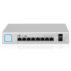 UniFi Switch 8 (150W)