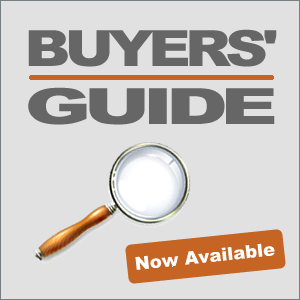 Buyer's Guide Now Available!
