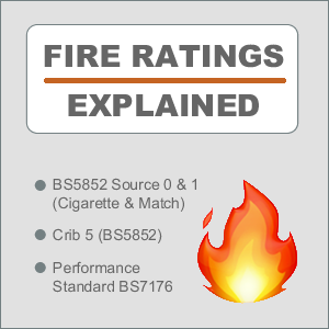 Fire Ratings & Hazards Explained