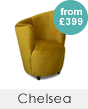 Chelsea Tub Chairs