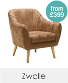 Zwolle Tub Chairs