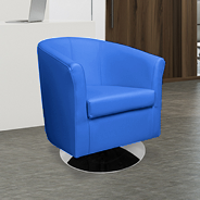 Healthcare Swivel Tub Chairs