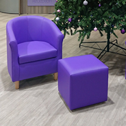 Healthcare Tub Chairs