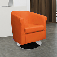 Hospitality Swivel Tub Chairs