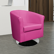 Office Swivel Tub Chairs