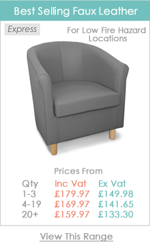 Contract Best Selling Tub Chairs