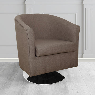 Contract Swivel Tub Chairs