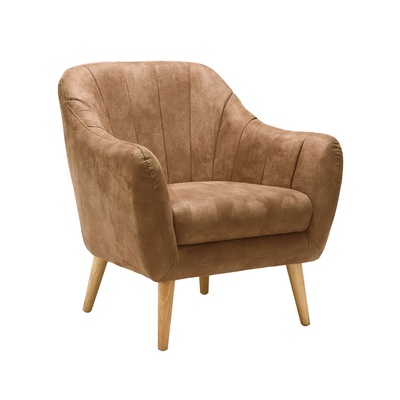 Zwolle Fabric Tub Chair