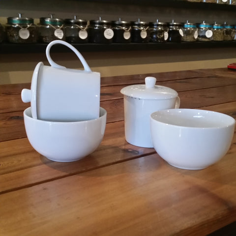 Tea Cupping Set - The Tea & Spice Shoppe