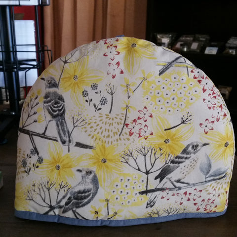 Tea Cozy Mockingbird 4-8 Cups