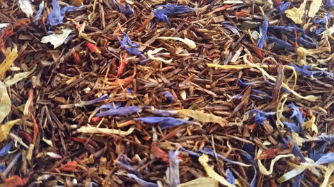 Amaretto Tea - Rooibos, Herbal, No Caffeine