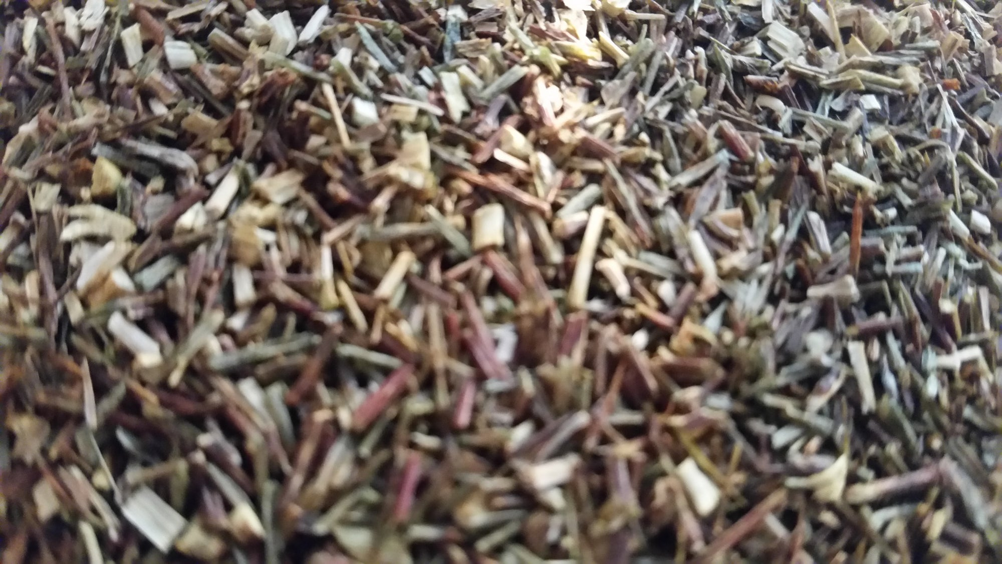 Green Rooibos - Organic - The Tea & Spice Shoppe