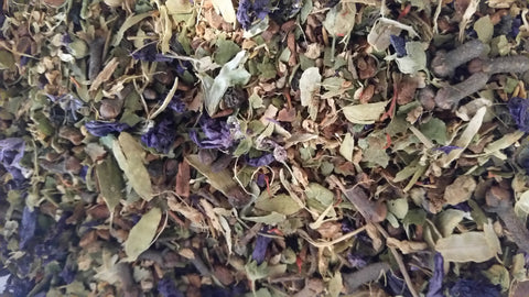 All Natural Ayurvedic Om Sweet Om Tea, Herbal, Wellness, No Caffeine, Chakra