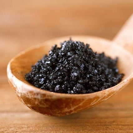 Black Hawaiian Sea Salt - The Tea & Spice Shoppe