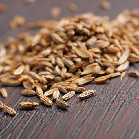 Caraway Seed - Ground