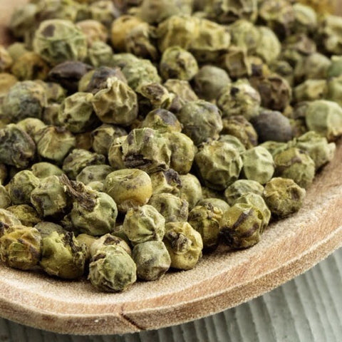 Green Peppercorns - The Tea & Spice Shoppe