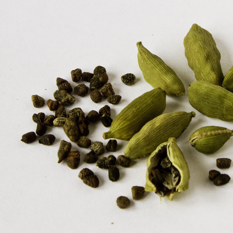 Cardamom Seed - The Tea & Spice Shoppe