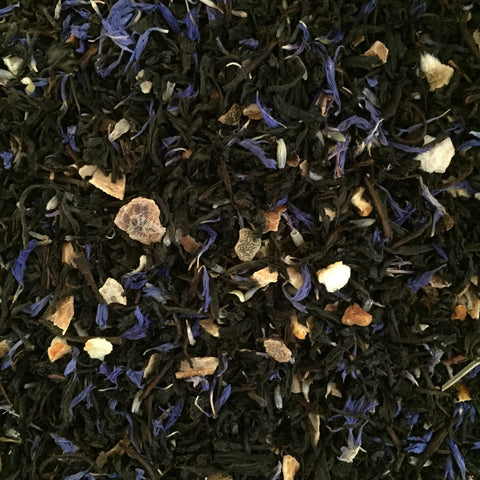Ms. Grey - Organic - The Tea & Spice Shoppe