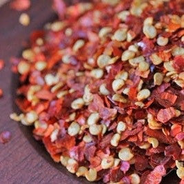 Chile Flakes - The Tea & Spice Shoppe