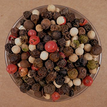 Five Blend Peppercorn - The Tea & Spice Shoppe