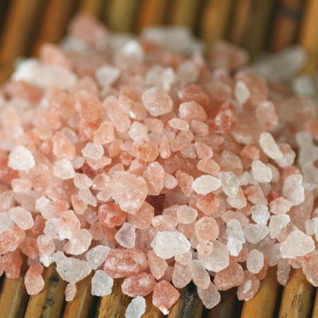 Himalayan Sea Salt - Coarse - The Tea & Spice Shoppe