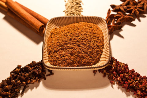 Baharat - The Tea & Spice Shoppe