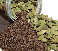 Cardamom Green Pod - The Tea & Spice Shoppe