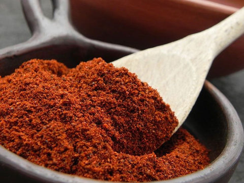 Guajillo Chili Powder - The Tea & Spice Shoppe