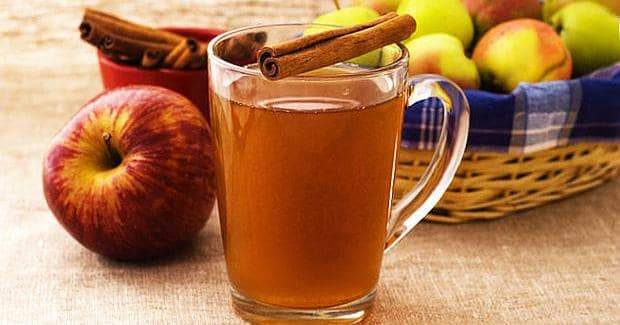 "Hot Apple Cider Tea Rooibos.Warm apple cider, Mulling spices, Baked apple pies, and freshly baked fruit crumbles are classic comforting pleasures during Canada's colder months. If you love those, your going to love ""The Tea & Spice Shoppe's"" in house blend of Hot Apple Cider. Instantly wrapped in a blanket in front of a cozy fire sipping on a cup!"