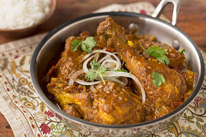 Vindaloo Chicken
