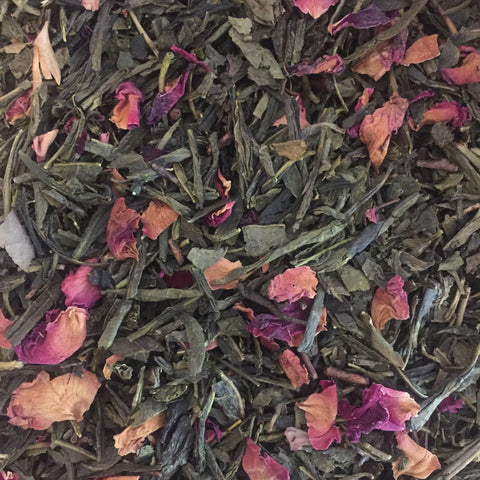 Sakura Cherry Blossom - The Tea & Spice Shoppe