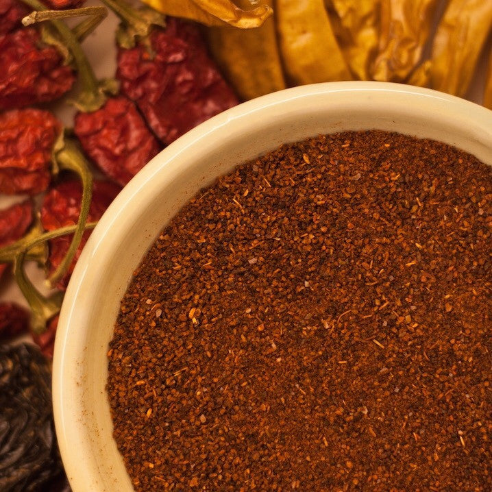 Ancho Chili Powder - The Tea & Spice Shoppe