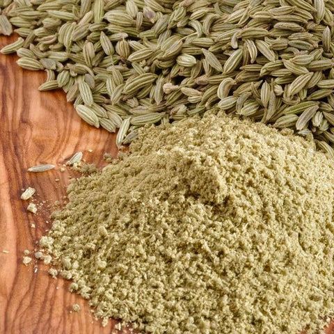 Fennel Seed - Ground - The Tea & Spice Shoppe