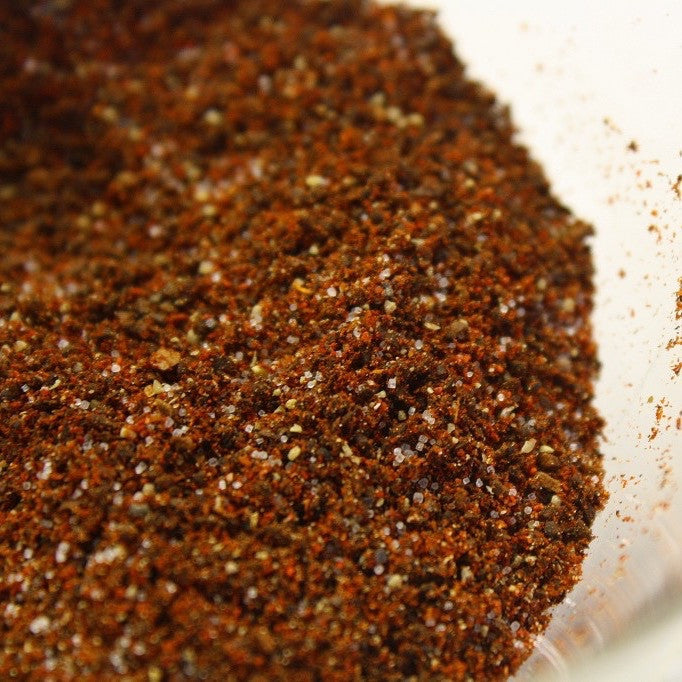 Coffee Chile Pepper Rub - The Tea & Spice Shoppe