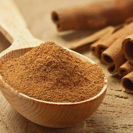 Cinnamon Ground - Indonesian Korintje - The Tea & Spice Shoppe