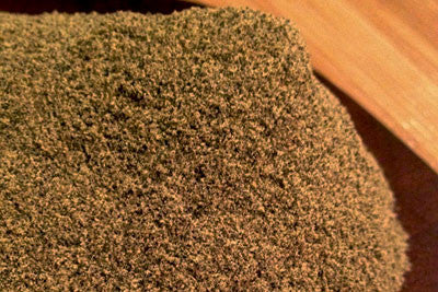 Smoked Black Pepper-Ground - The Tea & Spice Shoppe