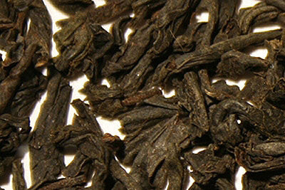Lapsang Souchong - Organic - The Tea & Spice Shoppe