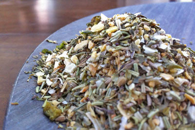 Pizza Spice Blend - The Tea & Spice Shoppe