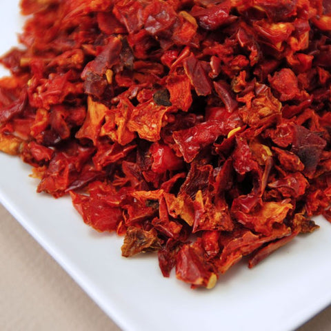Red Bell Pepper Flakes - The Tea & Spice Shoppe