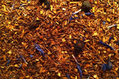 Blueberry Rooibos - Organic - The Tea & Spice Shoppe
